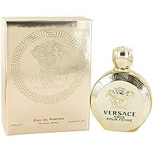 VERSACE EROS POUR FEMME agua de perfume vaporizador 100 ml