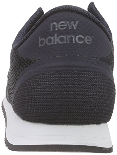 New Balance Herren U420dv1 Low-Top Blau