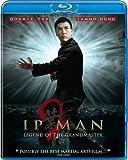 Ip Man 2 [Blu-ray] by Donnie Yen