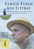 Ulrich Tukur als Literat - Von Séraphine zur Spieluhr [2 DVDs]