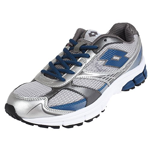 lotto-zenith-vi-gris-bleu-chaussures-running-gris-clair-taille-45