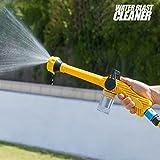 Hasëndad Water blast cleaner pistola di acqua a pressione con serbatoio, giallo, 41x 15x 5.5cm