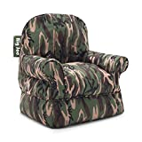 Comfort Research Big Joe Bubs Gabardina, Camuflaje
