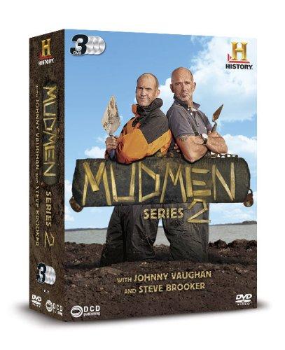 Mud Men Series 2 [UK Import]