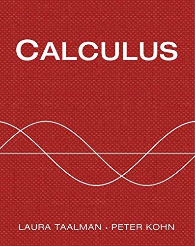 Download Calculus Popular Ebook By Laura Taalman Sumerictinst