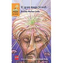 El gran mago Sirasfi (El Barco de Vapor Naranja)