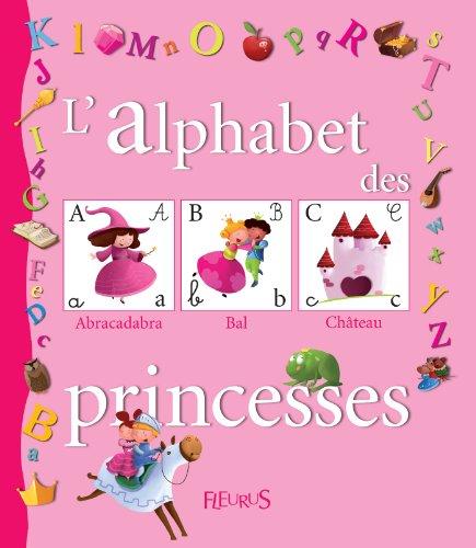Telechargement Gratuit De Livres L Alphabet Des Princesses