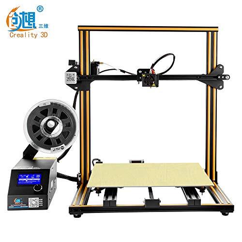 Creality Pro 3D Printer CR-10 Pre-Assembled - Set