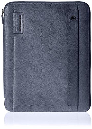 Piquadro Pb2830p15s, sac à main Bleu