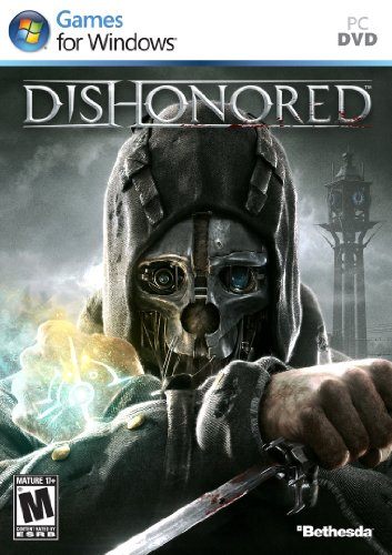 Dishonored (PC) 51yFIxveK3L