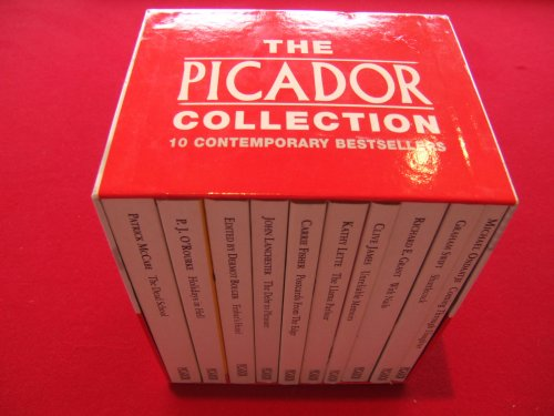 The picador collection 10 contemporary bestsellers
