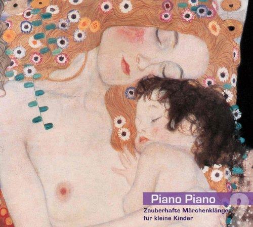Piano Piano 2. Zauberhafte Märchenklänge für kleine Kinder (Gitarre)