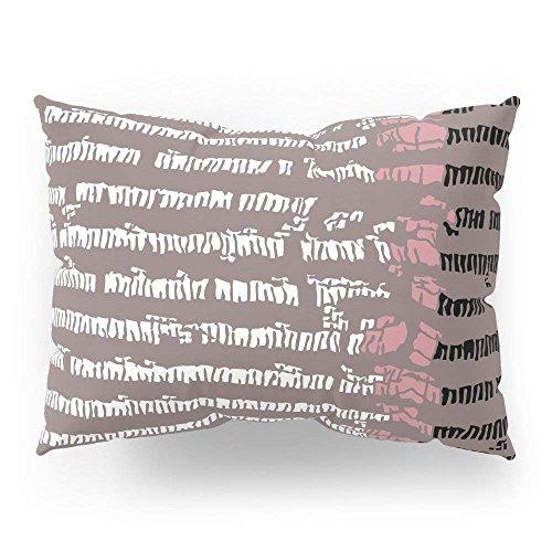 fengxutongxue Pattern 31 Pillow Sham Standard (20