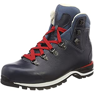 51yFLFnSrcL. SS300  - Lowa Women's Wendelstein Ws High Rise Hiking Boots