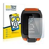 [1 Pack] Tomtom Adventurer Protection Verre - AirGlass Film Protecteur écran Vitre