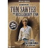 Tom Sawyer & Huckleberry Finn DVD 6