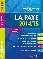 Top' Actuel La Paye 2014-2015
