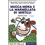 Kaufgut Forever Miss Moka Prestige 1 Tazze, Acciaio Inossidabile, Alluminio, 1 Tazza