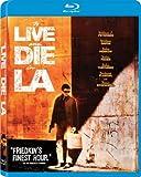 To Live & Die in La [Blu-ray] [1985] [US Import]