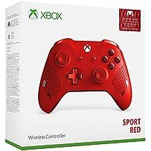 Manette 1708 sans fil Xbox Edition Spéciale - Sport Red