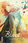 Blue Spring Ride Edition simple Tome 10