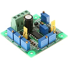 MagiDeal Modulo NE555 Generatore Di Impulsi Di Frequenza Regolabile Fai Da Te 5-15V Per Arduino