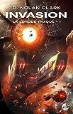 La Longue Traque, T1 : Invasion