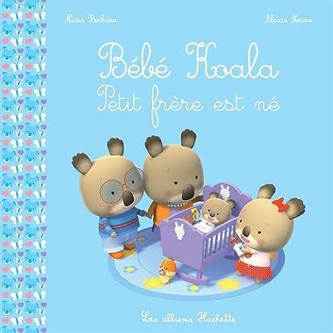 Bébé Koala - Petit frère est