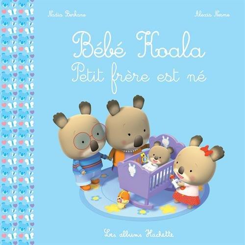 Bébé Koala - Petit frère est né