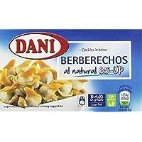 Dani Berberechos al Natural - 102 g