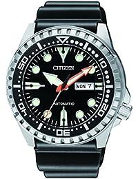 Citizen Herren-Armbanduhr NH8380-15EE