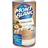 Mont Blanc Crème Dessert Praliné, Format Économique - ( Prix Par Unité ) - Envoi Rapide Et Soignée
