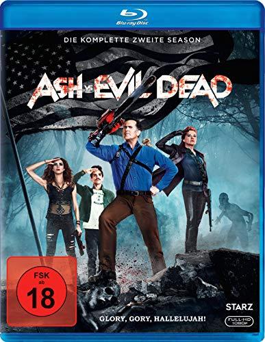 Ash vs. Evil Dead - Season 2 [Blu-ray]