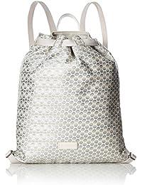 Tamaris Damen Nico Bucket Bag Schultertasche, 1x40.5x34.5 cm