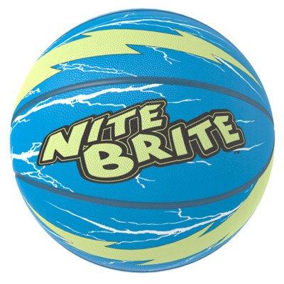 Baden Nite Brite Lightning-Balón baloncesto