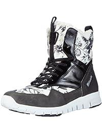 Tamaris 26299 Damen Hohe Sneakers