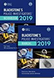 Blackstone's Police Investigators' Manual and Workbook 2019 (Blackstone's Police Manuals)