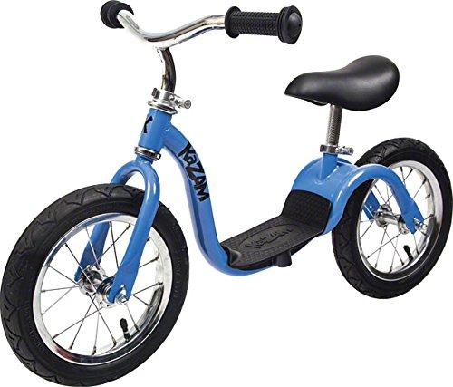 Kazam Kids 'KZ2kein Pedal Balance Bike-Blau, 2-5Jahre (Balance-fahrrad Kazam)