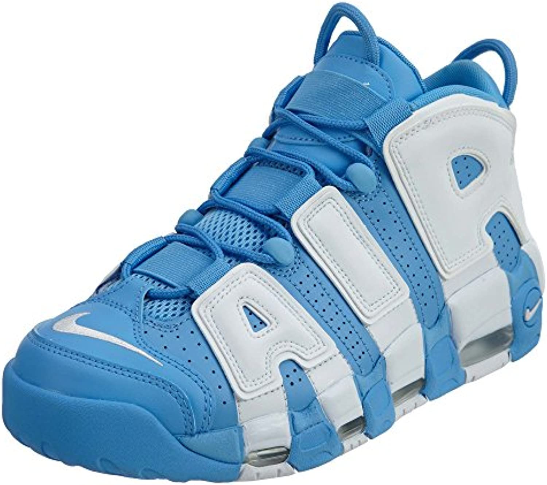 Nike Schuhe Herren Retro Air More Uptempo 96 Carolina