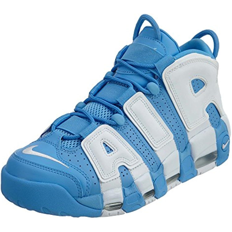 NIKE Chaussures de pour Course pour de Hommes Retro Air More Uptempo 96 Carolina - B07457ZJTV - 5e677b