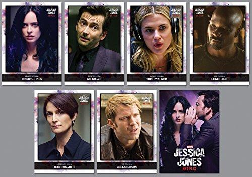 2015-promo-card-jessica-jones-netflix-show-7-card-set-new-sealed