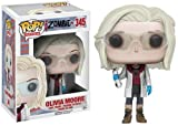 Funko - 345 - Pop - Izombie - Olivia Moore In Glasses