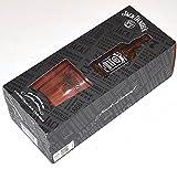 Jack Daniels Old No. 7Square tumbler con 5cl miniature