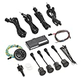 Dometic Group MagicWatch MWE820 Kabelgebundene-Einparkhilfe Heck akustisch