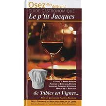 Le p'tit Jacques