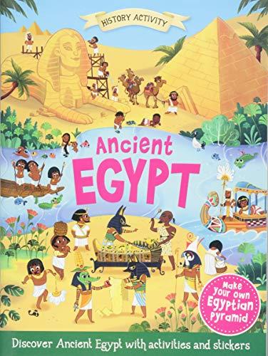 History Activity: Ancient Egypt (SA History)