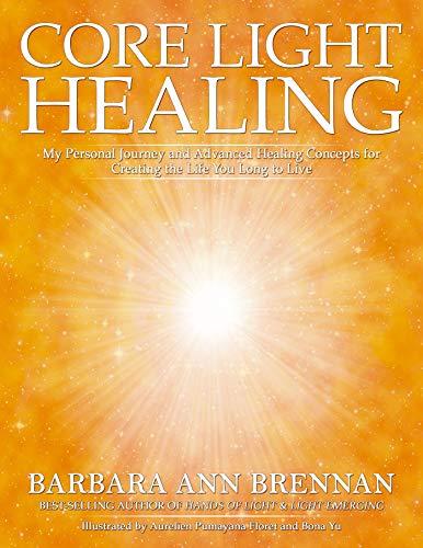 Core Light Healing (English Edition)