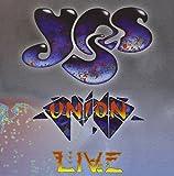 Yes: Union-Live (Audio CD)