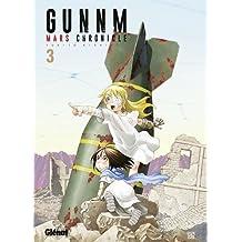 Gunnm Mars Chronicle Vol.02