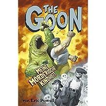 The Goon 3: Meine mörderische Kindheit (und andere bittersüße Geschichten)